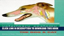 [PDF] Color Atlas Of Veterinary Anatomy: Volume 3, The Dog And Cat, 1e Full Online