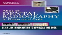 [PDF] Atlas of Dental Radiography in Dogs and Cats, 1e Full Colection