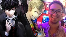 TGS 2016 : Persona 5, nos impressions sur le RPG star du salon japonais