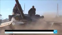 Syria: Army says it begun withdrawal from Castello Road, a crucial passage for aid to Aleppo