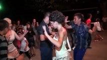 Bulgar Kızlar Düğünde Çoştu Bu nasıl Bir Oynama