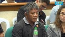 Hired gun claims Duterte behind Davao City murders