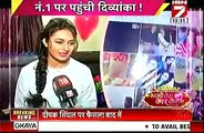 IBN 7 Bhabhi tera devar Dewaana 16th September 2016 yeh Hai Mohabbaetin 16th Sep