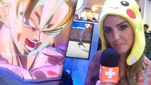TGS 2016 : On a joué au multi de Dragon Ball Xenoverse 2, nos impressions