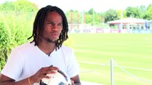 Welcome to Munich, Renato Sanches!