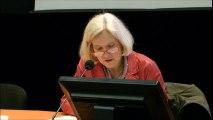 Colloque Égalité 09- L'égalité professionnelle entre les femmes et les hommes, par Jacqueline Laufer