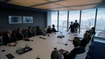 "Gotham (Season 3, Ep. 1) - Official ""Bruce Wayne Confronts Wayne Interprises Board of Directors"" Clip [HD]"