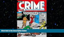 FREE DOWNLOAD  Crime Does Not Pay Archives Volume 8 (Dark Horse Archives)  DOWNLOAD ONLINE