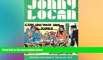 FREE DOWNLOAD  Jonny Logan - C era una volta una scuola (Italian Edition)  BOOK ONLINE