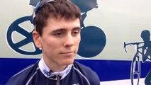 Championnat d'Europe - David Gaudu : « Une arrivée de puncheurs »