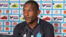 Foot - L1 - OM : Passi «Etre un très bon outsider» contre Lyon