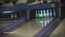 PARTENAIRES - Journée bowling des partenaires