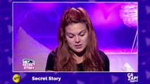 Une candidate de Secret Story annonce sa grossesse en direct !