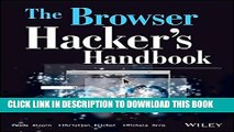 PDF Download) The Browser Hacker's Handbook Download - video dailymotion