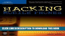 [PDF] Hacking Mobile Phones Full Online