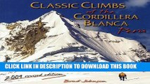 [PDF] Classic Climbs of the Cordillera Blanca, Peru 2009 Full Colection