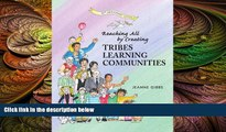 behold  Reaching All by Creating Tribes Learning Communities