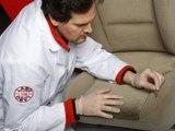 Tuto : Comment réparer ses sièges [vidéo]