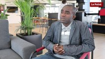 """Vidéo. Rencontre avec Ali Zamir,  l'auteur de """"Anguille sous roche"""""""