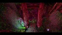 World of Warcraft - Cataclysme - Intro des Elfes de la Nuit (VF)