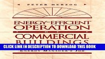[New] Energy-Efficient Operation of Commercial Buildings: Redefining the Energy Manager s Job