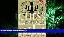 behold  Chess  The Complete Guide To Chess - Master  Chess Tactics, Chess Openings and Chess