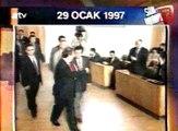 Son Durak Haber Jeneriği ve Haberler (29.01.1997)