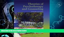 Big Deals  Theories of Psychotherapy   Counseling: Concepts and Cases  Free Full Read Most Wanted