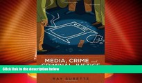 Must Have PDF  Media, Crime, and Criminal Justice: Images, Realities, and Policies  Free Full Read