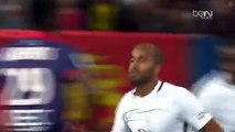 Lucas Moura Goal HD - Caen 0-5 Paris Saint-Germain 16-09-2016 HD