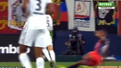 Jean-Kevin Augustin Goal ~ Caen 0-6 PSG ~ 16/09/2016 [HD]