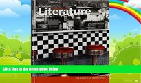 Big Deals  PEARSON LITERATURE 2015 COMMON CORE STUDENT EDITION + 6-YEAR DIGITAL COURSEWARE GRADE