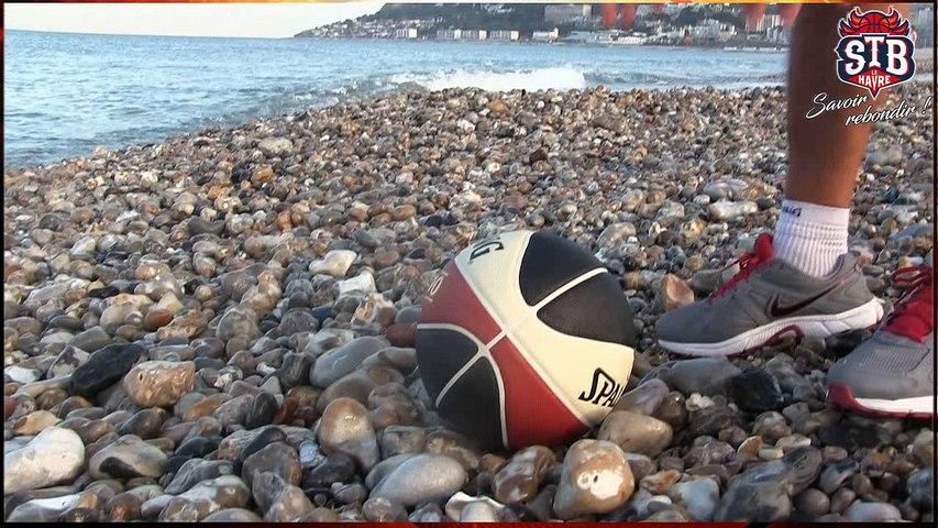 Clip STB Le Havre Saison 2016/2017