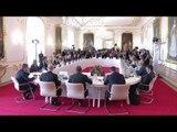 Bratislava - Vertice informale dei capi di Stato e di governo dell'Unione Europea (16.09.16)