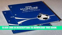 [PDF] 1996 Ford Econoline OEM Service Manuals (Powertrain Drivetrain Body Chassis, 2 Volume Set)