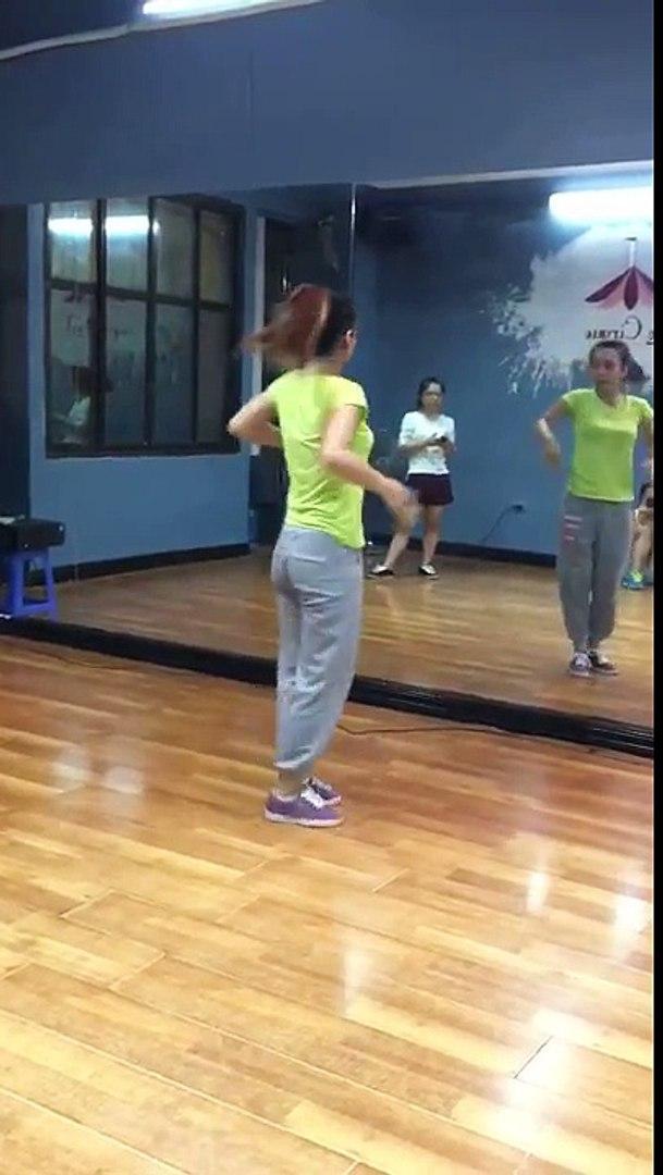 Sexy Back - Justin Timberlake Sexy Dance by Phương Thanh Le Cirque Dance Studio