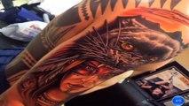 Tattoo Ideas - Tattoo Designs - Tattoo Art - Amazing Tattoos Shares 6
