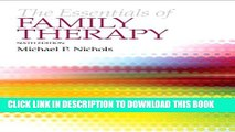 [PDF] The Essentials of Family Therapy (6th Edition) Full Collection