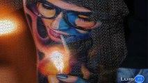 Tattoo Ideas - Tattoo Designs - Tattoo Art - Amazing Tattoos Shares Collection