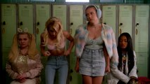 """Scream Queens (Season 2, Ep. 1) - Official """"The Chanels Explain The Meaning of """"Ghosting"""""""" Clip [HD]"""