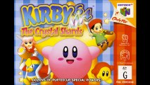 Kirby Super Star Peanut Plains Dynable Area 1 SNES Style Kirby 64 Soundfonts N64 OST Theme Song Music Official Video Nintendo 2016
