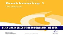 [PDF] Bookkeeping 1 Workbook (AAT Accounting - Level 2 Certificate in Accounting) Full Colection