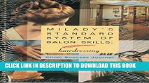 [PDF] Milady s Standard System of Salon Skills: Hairdressing : Student Course Book Popular Colection