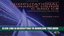 [PDF] Computational Finance Using C and C#: Derivatives and Valuation Popular Online