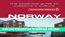 [New] Norway - Culture Smart!: The Essential Guide to Customs   Culture Exclusive Online