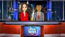 Fux News Cast The Next Episode trailer