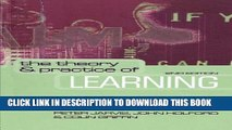 [PDF] The Theory and Practice of Learning (National Health Informatics Collection) Popular Online