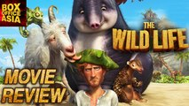 The Wild Life Full Movie REVIEW | Robinson Crusoe | Box Office Asia