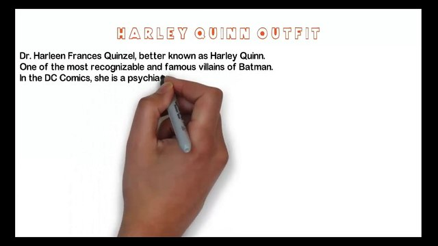 Harley Quinn Gun Online