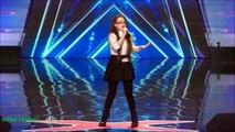 Top 3 Amazing Kids Got Talent Auditions. Best Child Singers. Kids Got Talent (Worldwide) (BGT) (AGT